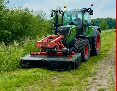 Dijkhoff-tractor-maaikorf